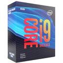 ★インテル Core i9 9900KF BOX 【CPU】【送料無料】