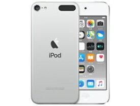 ★アップル / APPLE iPod touch MVHV2J/A [32GB シルバー] 【デジタルオーディオプレーヤー(DAP)】【送料無料】