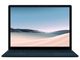 ★Microsoft / マイクロソフト Surface Laptop 3 13.5インチ V4C-00060 [コバルトブルー] 【ノートパソコン】【送料無料】
