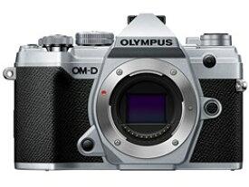 ★OLYMPUS / オリンパス OM-D E-M5 Mark III ボディ [シルバー] 【デジタル一眼カメラ】【送料無料】