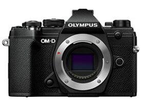 ★OLYMPUS / オリンパス OM-D E-M5 Mark III ボディ [ブラック] 【デジタル一眼カメラ】【送料無料】