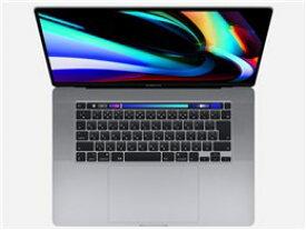 ★アップル / APPLE MacBook Pro Retinaディスプレイ 2300/16 MVVK2J/A [スペースグレイ] 【Mac ノート(MacBook)】【送料無料】