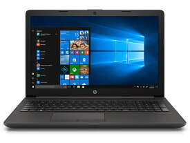 ★HP 250 G7 5KX42AV-AKEC (15.6インチ / Corei5-8265U / Windows 10 Home / 8GB / SSD 256GB)