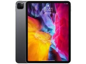 ★アップル / APPLE iPad Pro 11インチ 第2世代 Wi-Fi 128GB 2020年春モデル MY232J/A [スペースグレイ] 【タブレットPC】【送料無料】