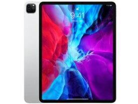 ★アップル / APPLE iPad Pro 12.9インチ 第4世代 Wi-Fi 256GB 2020年春モデル MXAU2J/A [シルバー] 【タブレットPC】【送料無料】