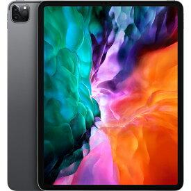 ★アップル / APPLE iPad Pro 12.9インチ 第4世代 Wi-Fi 512GB 2020年春モデル MXAV2J/A [スペースグレイ] 【タブレットPC】【送料無料】