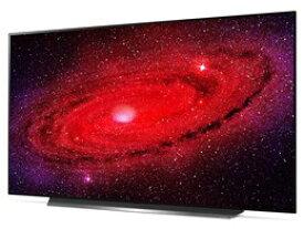 ★LG Electronics / LGエレクトロニクス OLED55CXPJA [55インチ] 【薄型テレビ・液晶テレビ】【送料無料】