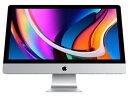 ★アップル / APPLE iMac Retina 5Kディスプレイモデル MXWV2J/A [3800] 【Mac デスクトップ】【送料無料】