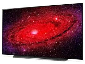 ★▲LG Electronics / LGエレクトロニクス OLED65CXPJA [65インチ]【大型家電】【送料区分F】【初期不良対応不可】