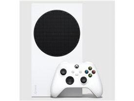 ★Microsoft / マイクロソフト Xbox Series S【送料無料】