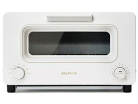 ★バルミューダ The Toaster K05A-WH [ホワイト] 【トースター】【送料無料】