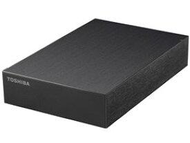 ★バッファロー 外付け ハードディスク CANVIO DESKTOP HD-TDA6U3-B [容量:6TB インターフェース:USB3.2 Gen1 ブラック]【送料無料】