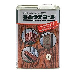 大阪ガスケミカル 油性塗料 キシラデコール 業務用 #114 ワイス 0.7L