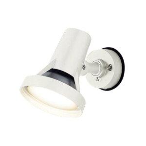 天井直付型・壁直付型 LED(電球色) スポットライト・勝手口灯 防雨型 ハイビーム電球100形1灯器具相当 LGW40113