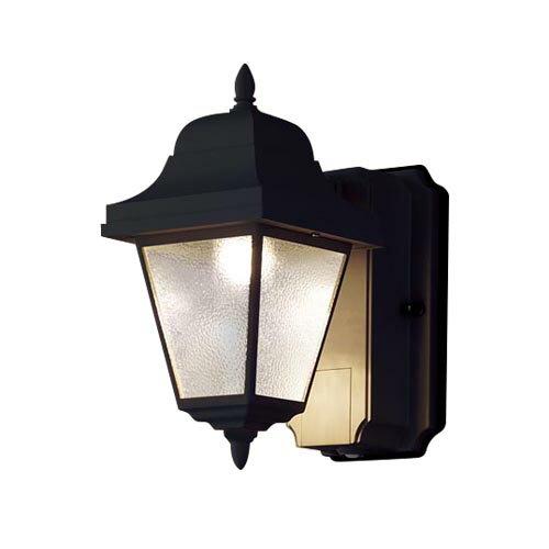 パナソニック LEDポーチライト LSEWC4033LE1 防雨型 センサ付 電球色 LGWC80230LE1 相当品