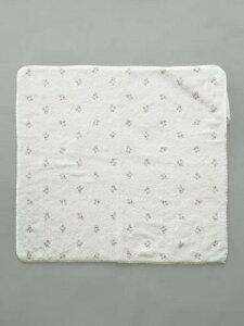 フードタオル 綿100% 無撚糸 ファブリック パイル生地 布製品 雑貨 かわいい アクシス AXCIS 沐浴タオル 出産祝い 赤ちゃん ふんわりフードタオル 白ヤギ TE879