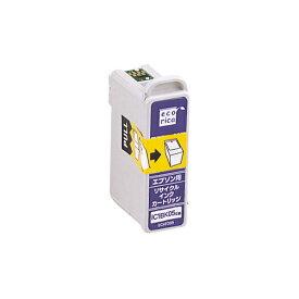 【エコリカインク(プリンター用交換インク)】エプソン互換品 IC1BK05互換 ECI-E05B ブラック