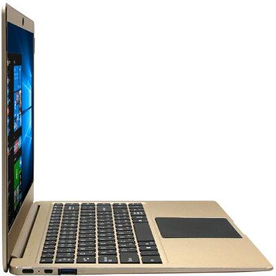 【新品】【送料無料】ノートパソコンSmartbook3本体Windows10Home64bitintelCeleronN3350CPU4GBメモリ14型14インチフルHDFullHDFHDWin10ノートPCMTVE1408P-432【ポラリスオフィス付きPolarisOffice付き】