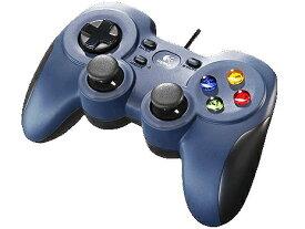 【新品】【お取寄品】ロジクール Logicool ゲームパッド 有線 Gamepad F310R
