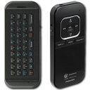 【アウトレット】【メール便可】 プリンストン PTM-BHKIB ブラック iBow mobile Bluetooth対応 iPhone iPad 用 ミニキーボード & レシーバー Princeton