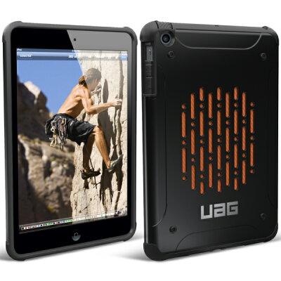 【アウトレット】【メール便可】UAGiPadmini用コンポジットケースブラック国内正規代理店品アップルAppleURBANARMORGEARアーバンアーマーギアUAG-IPDM-BLK