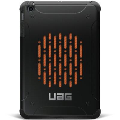 【アウトレット】UAGiPadmini用コンポジットケースブラック国内正規代理店品URBANARMORGEARアーバンアーマーギアUAG-IPDM-BLK