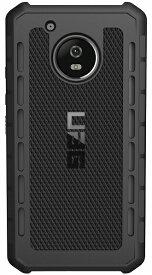 【アウトレット】【メール便可】 UAG-MOTOG5-BK Motorola Moto G5 用 ケース コンポジットケース ブラック 国内正規代理店品 モトローラ URBAN ARMOR GEAR アーバンアーマーギア