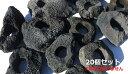 Black 60hole 20pcs d
