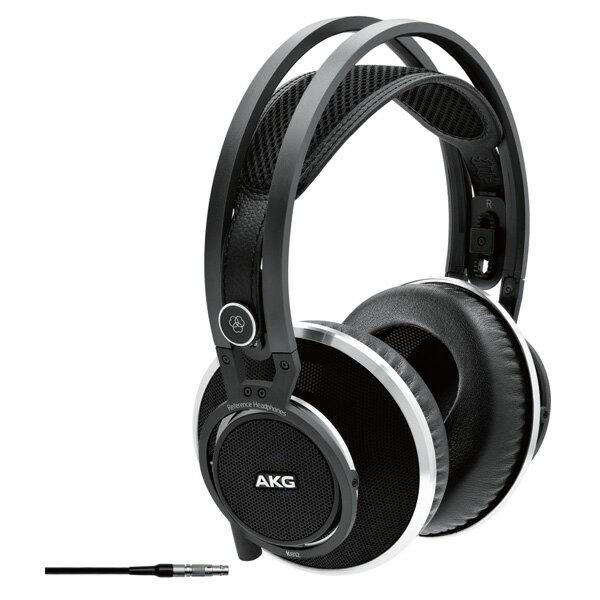AKG アーカーゲー K812【送料無料(代引き不可)】 開放型 モニターヘッドホン ヘッドフォン
