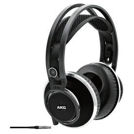 AKG アーカーゲー K812【送料無料(代引き不可)】 開放型 モニターヘッドホン ヘッドフォン 【2年保証】