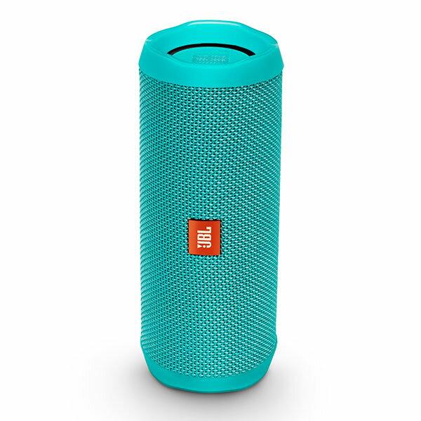 防水Bluetoothスピーカー JBL FLIP4 ティール 【JBLFLIP4TEL】 【送料無料】