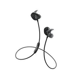 Bluetooth ワイヤレス イヤホン Bose ボーズ SoundSport wireless BLK ブラック スポーツ向け ランニング 【送料無料】 【1年保証】