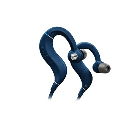 DENON デノン AH-C160WBUEM ブルー Bluetooth ブルートゥース ワイヤレス イヤホン イヤフォン 【スポーツ・ランニングに最適!】 【1年保証】 【送料無料】
