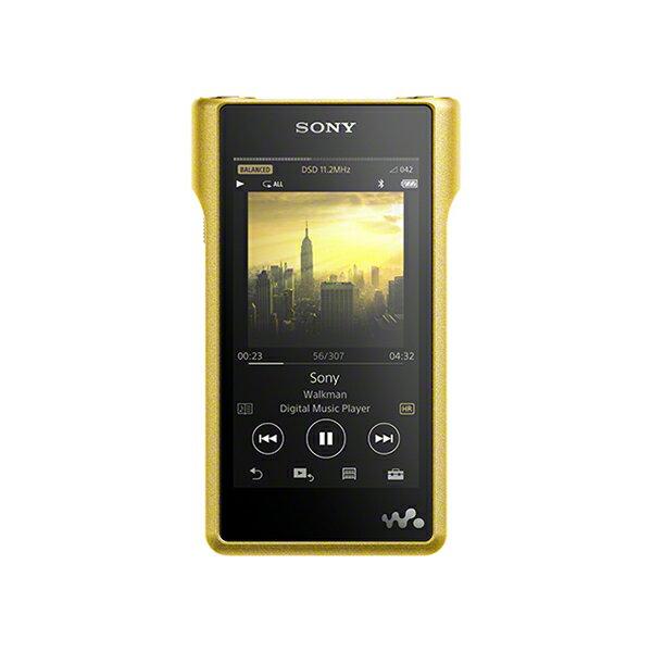 ウォークマン SONY(ソニー) NW-WM1Z NM ハイレゾ対応デジタルオーディオプレーヤー【送料無料】WM1シリーズ