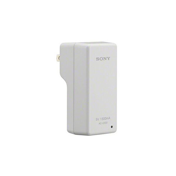 【お取り寄せ】 SONY ソニー AC-UD20【USB ACアダプター】