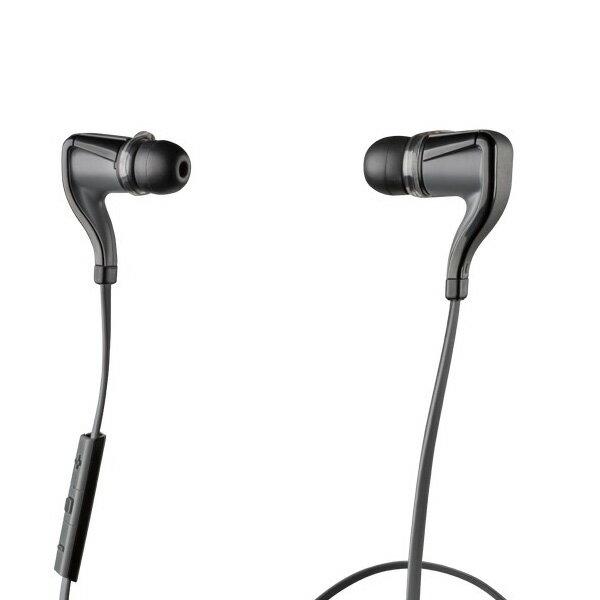 Bluetoothイヤホン Plantronics(プラントロニクス) BackBeat GO2 ブラック