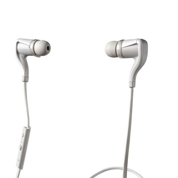 Bluetoothイヤホン Plantronics(プラントロニクス) BackBeat GO2 ホワイト