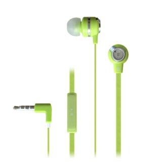 MUIX IX1000 (绿色) 1 优惠两口气 2 方式耳机 (耳机)