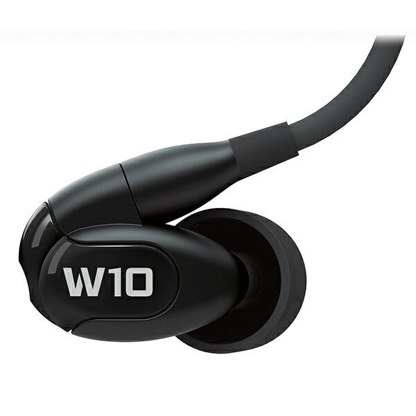 【新製品】 高音質 イヤホン イヤフォン WESTONE ウエストン W10 2019 Design 【送料無料】【2年保証】