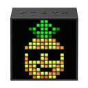 スピーカー Bluetooth ワイヤレス Divoom TimeBox EVO BLACK 【DIV-TMEV-BK】 【6ヶ月保証】【送料無料】