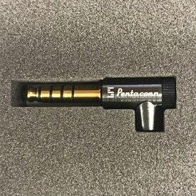 PENTACONN(日本ディックス) φ4.4バランス接続プラグ OFC L型 【NBP1-14-003】【送料無料】
