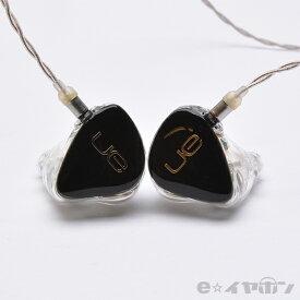 【お取り寄せ】高音質イヤホン Ultimate Ears アルティメットイヤーズ UE18+PRO To-Go (Universal Fit) 【送料無料(代引き不可)】プロ仕様イヤーモニタ−のユニバーサル カナル型 イヤフォン 【1年保証】