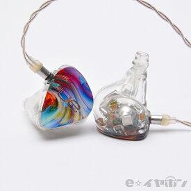 高音質イヤホン Ultimate Ears アルティメットイヤーズ UE18+PRO To-Go (Universal Fit) 【送料無料(代引き不可)】プロ仕様イヤーモニタ−のユニバーサル カナル型 イヤフォン 【1年保証】