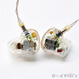 高音質イヤホン Ultimate Ears アルティメットイヤーズ UE7PRO To-Go (Universal Fit) 【送料無料(代引き不可)】プロ仕様イヤーモニタ−のユニバーサル カナル型 イヤフォン 【1年保証】