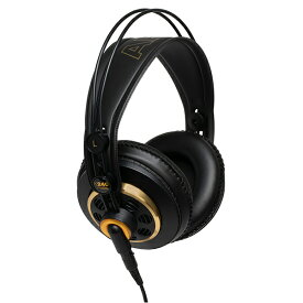 AKG アーカーゲー K240 STUDIO-Y3 【送料無料】セミオープンエアー型 ヘッドホン ヘッドフォン 【保証3年】