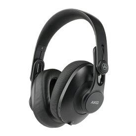 AKG アーカーゲー K361-BT-Y3 ワイヤレス ヘッドホン マイク付き Bluetooth 【送料無料】
