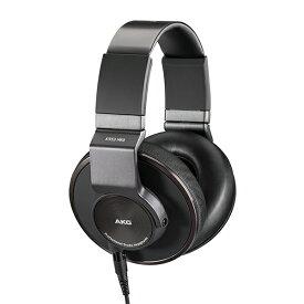 AKG アーカーゲー K553 MKII 【K553MKII-Y3】 高音質 ヘッドホン ヘッドフォン【送料無料】【3年保証】