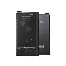 【次回入荷日未定】【新製品】FiiO フィーオ M15 【FIO-M15-B】DAP プレイヤー ハイレゾ対応【送料無料】