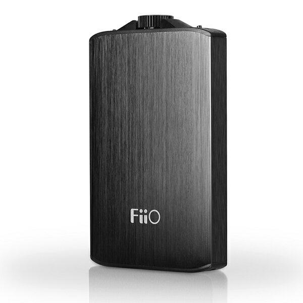 ポータブルヘッドホンアンプ FiiO フィーオ A3 Black(ブラック) 【1年保証】 【送料無料】