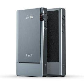 【新製品】 ポータブルヘッドホンアンプ FiiO フィーオ Q5s with AM3E 【FIO-Q5S-AM3E】 【送料無料】【1年保証】